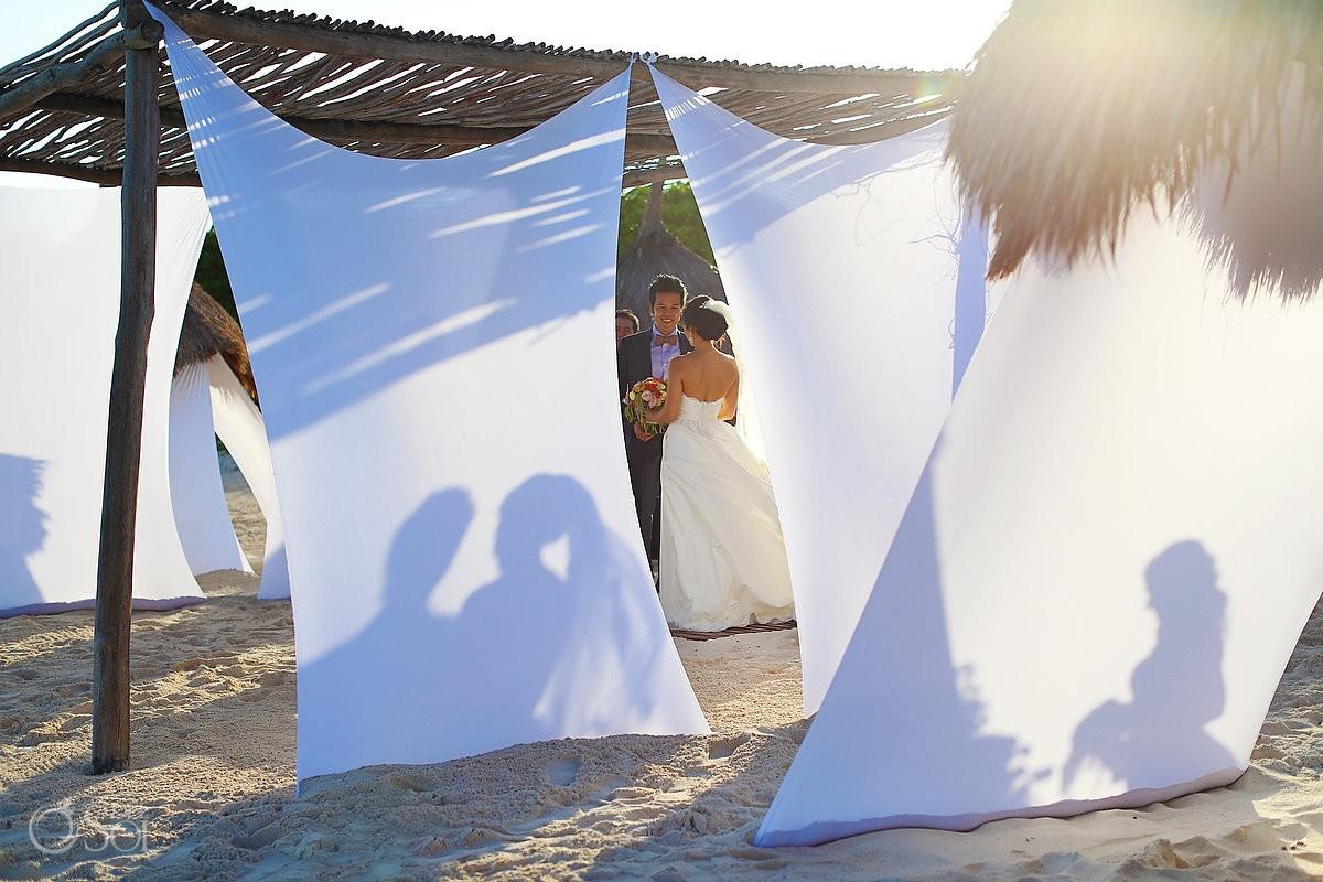 Riviera Maya wedding Al Cielo Hotel Del Sol Photography