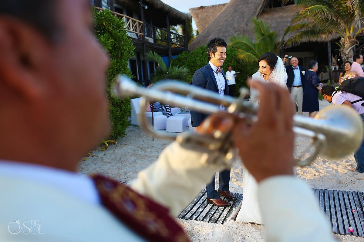 Riviera Maya wedding Al Cielo Hotel Del Sol Photography Mexico