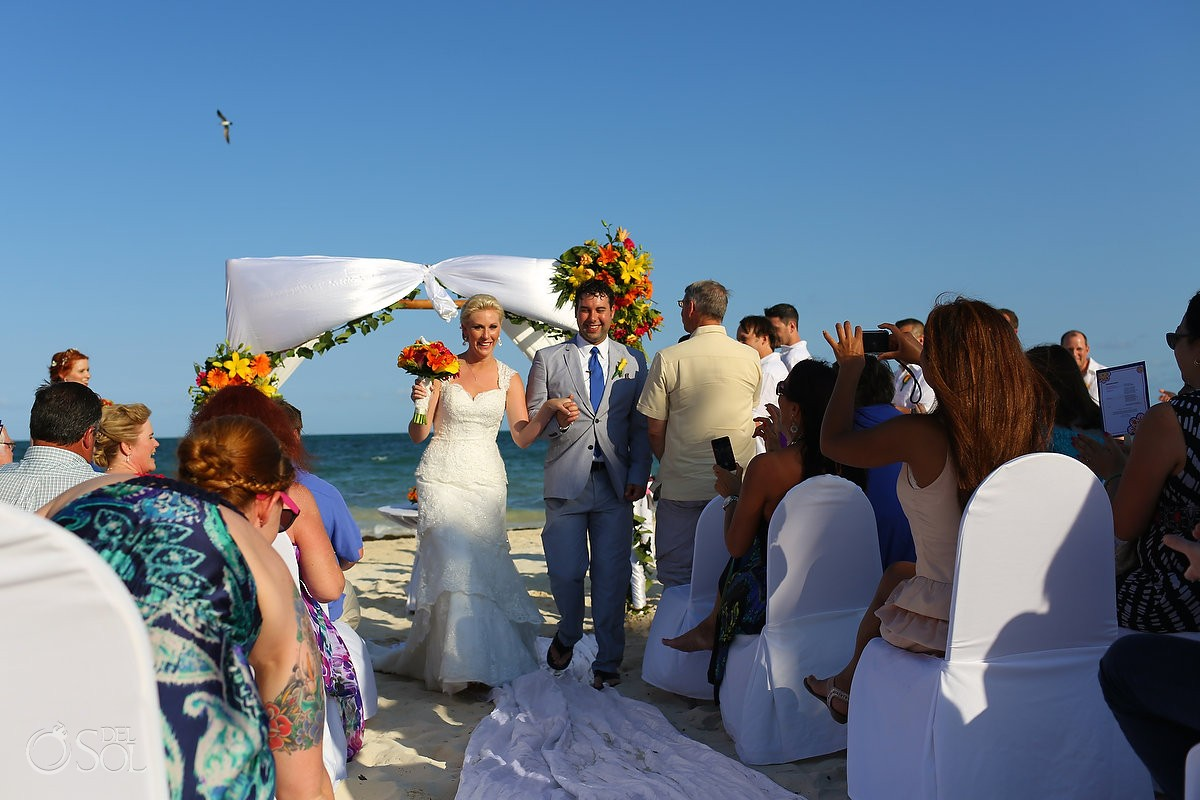 Riviera Cancun Wedding Secrets Capri weddings