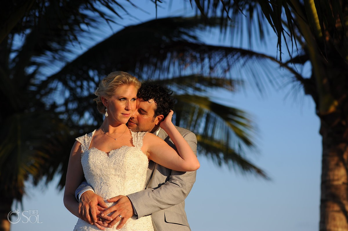 Riviera Cancun Wedding Secrets Capri