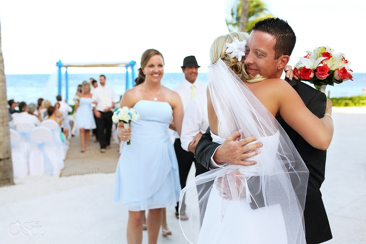 Wedding Blue Bay Grand Esmeralda Photos
