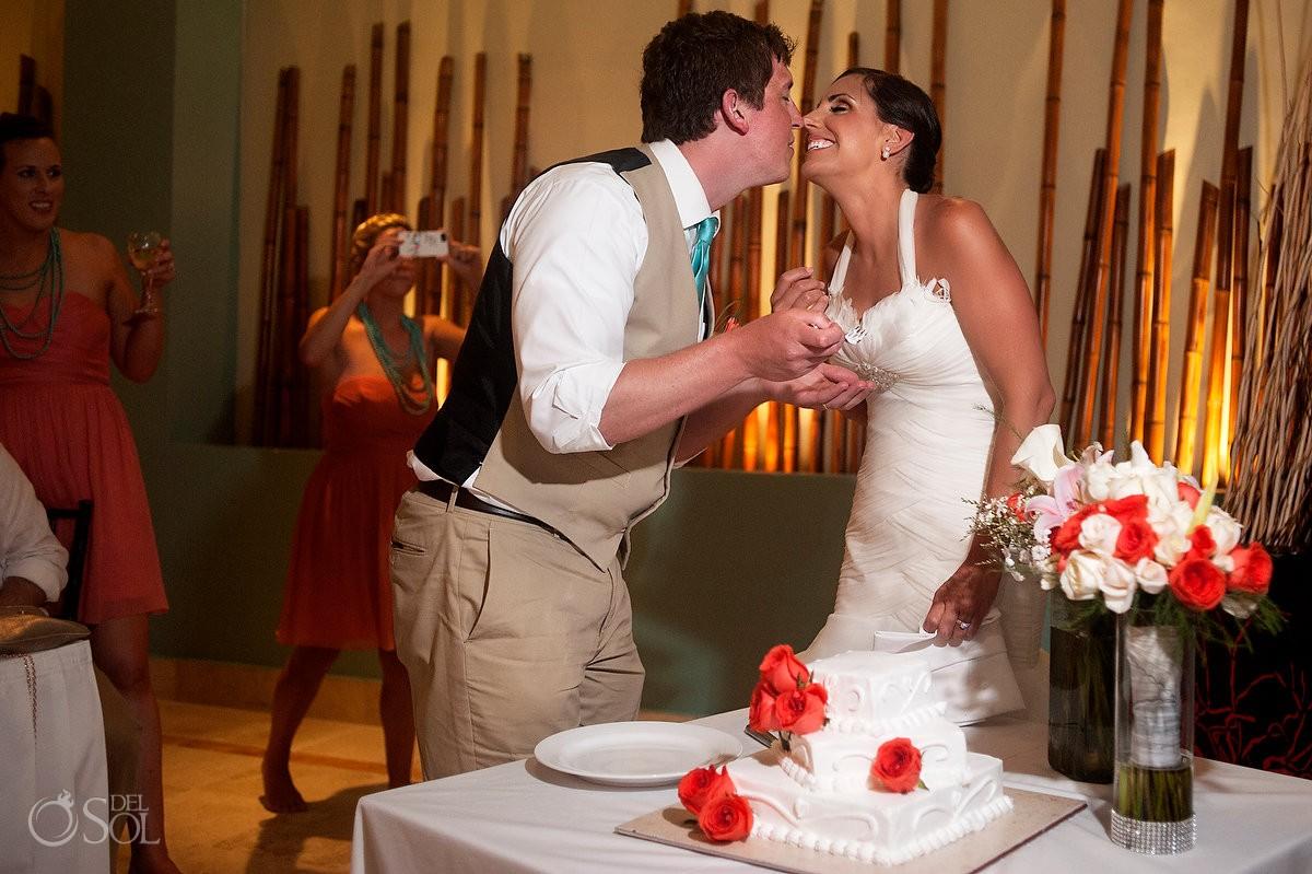 Destination wedding Now Jade Riviera Maya Mexico Del Sol Photography