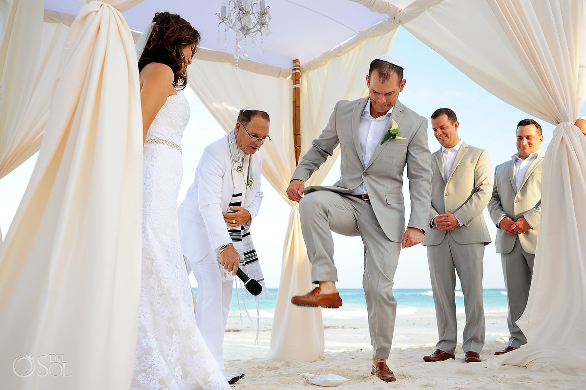 Tulum Wedding at Akiin pictures