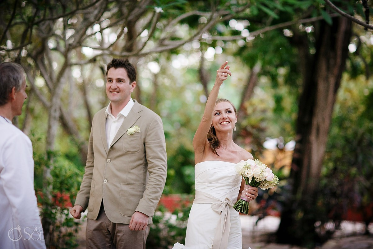 Yucatan Hacienda wedding Mexico Del Sol Photography