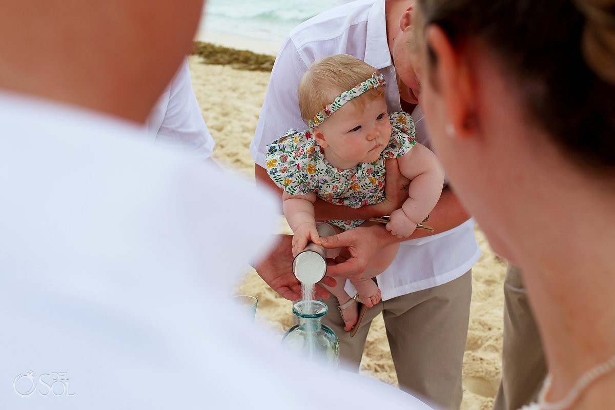 include your children in your wedding ceremony
