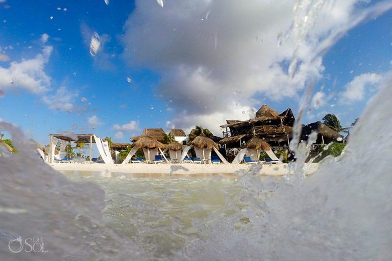 The Westin Golf Resort & Spa, Playa Conchal: A Nation