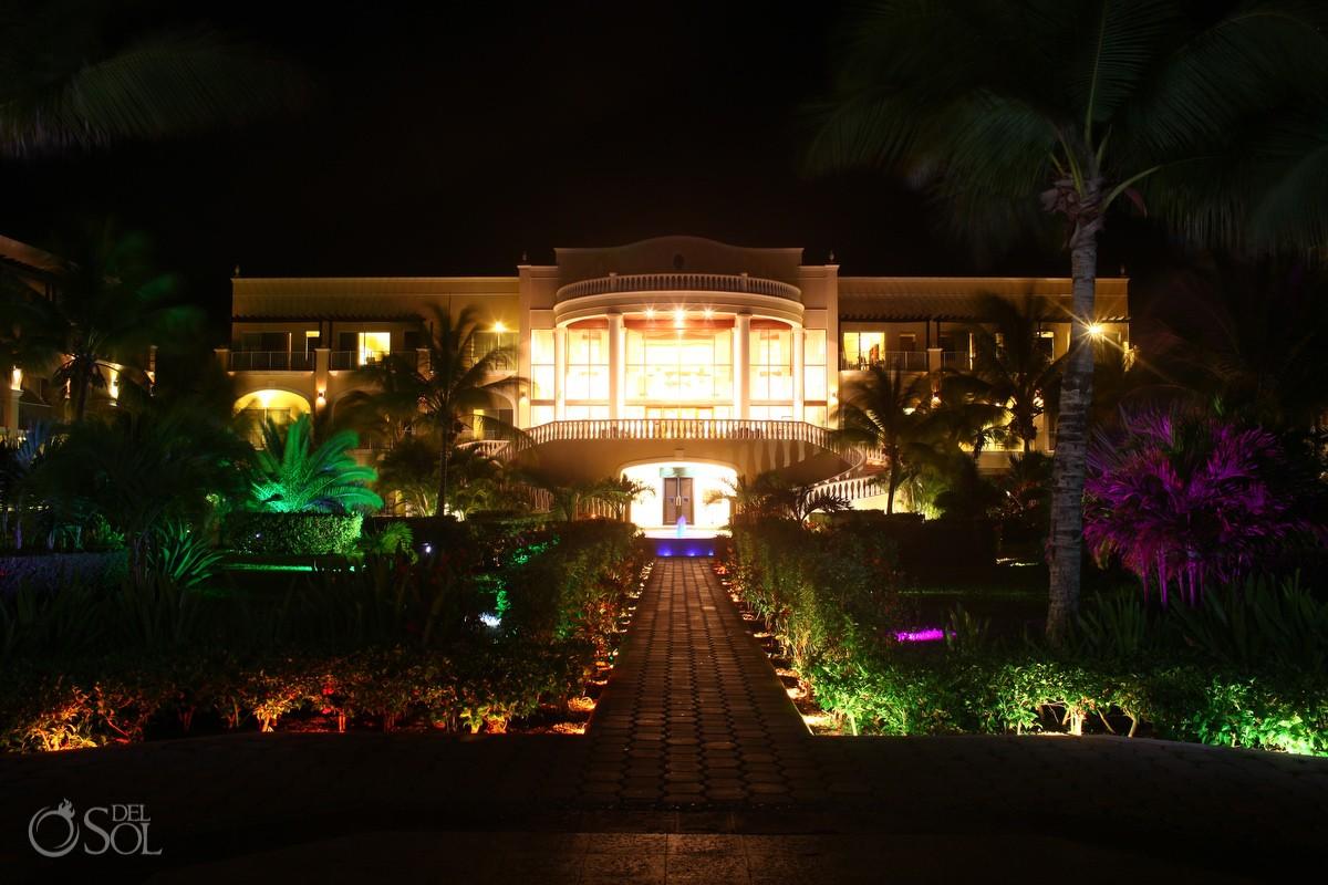 destination wedding location dreams tulum hotel