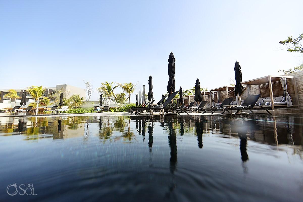 Experience nizuc resort and spa cancun