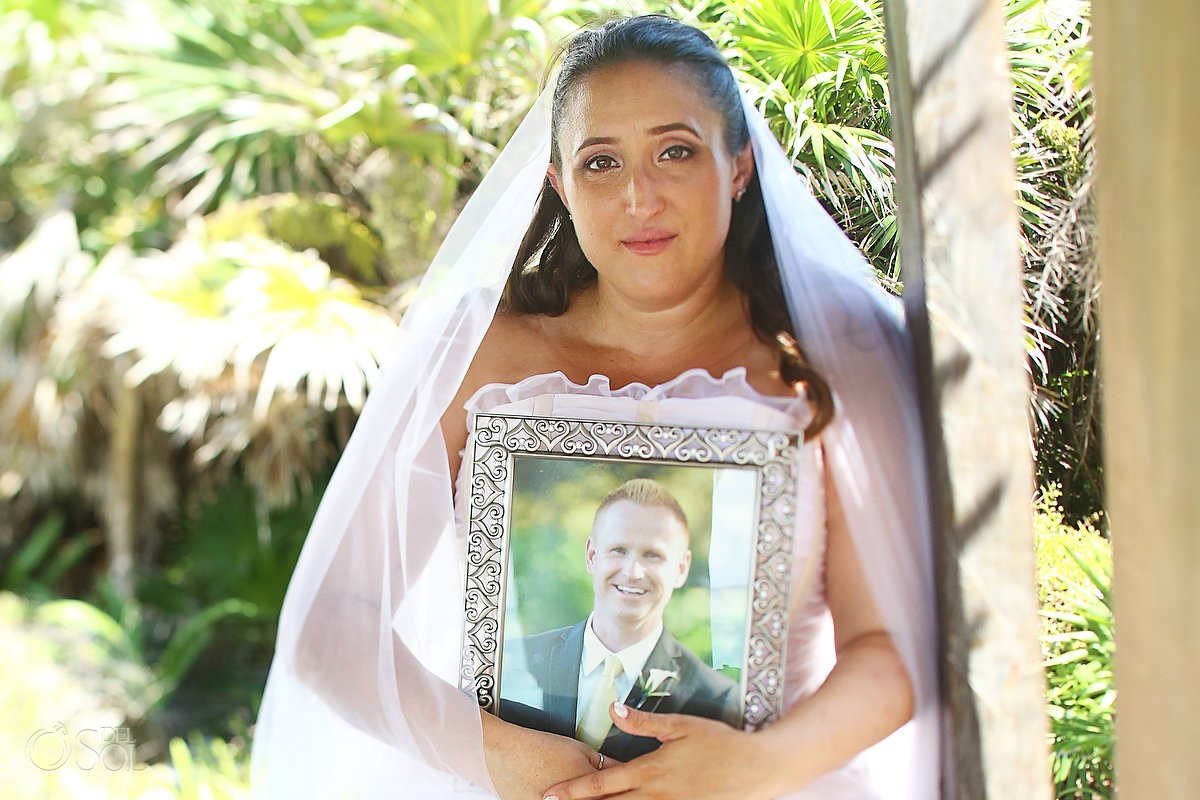 bride who died on her wedding day mythology