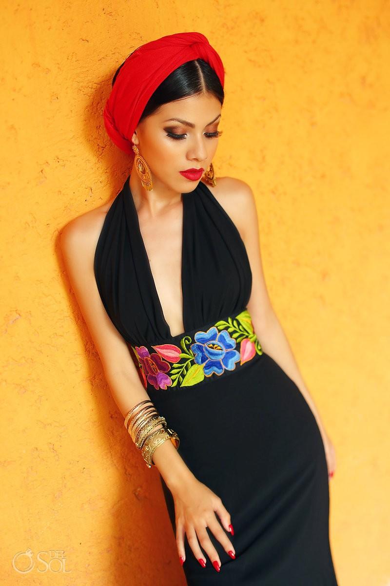 Claudia Bo Designs Fashion Shoot By Sol Tamargo Del