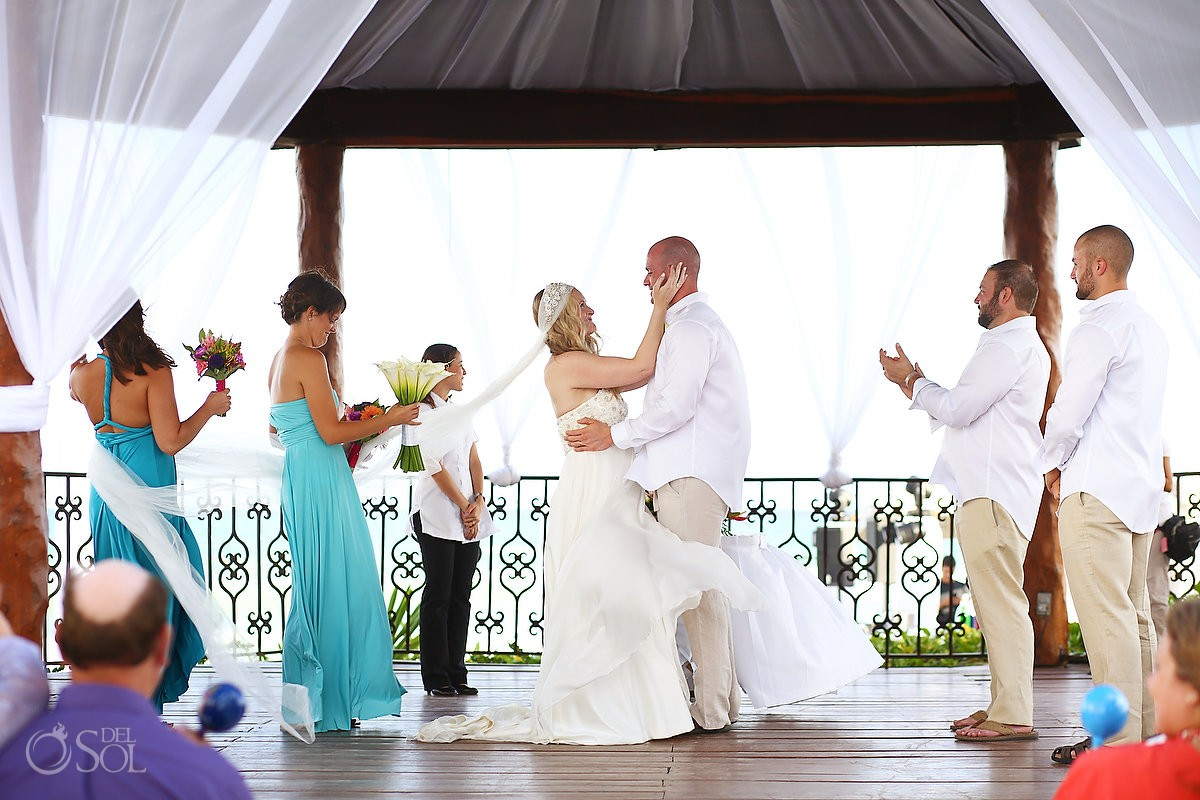 destination wedding Royal Playa del carmen