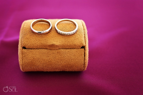 This is a wedding ring smiley face engagement and wedding rings