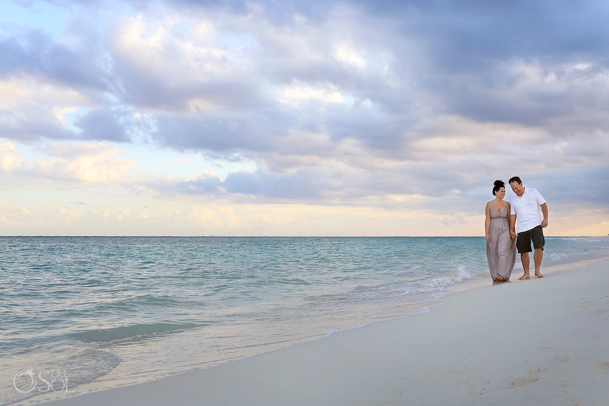 playa del carmen honeymoon portraits ann marie and mike With playa del carmen honeymoon