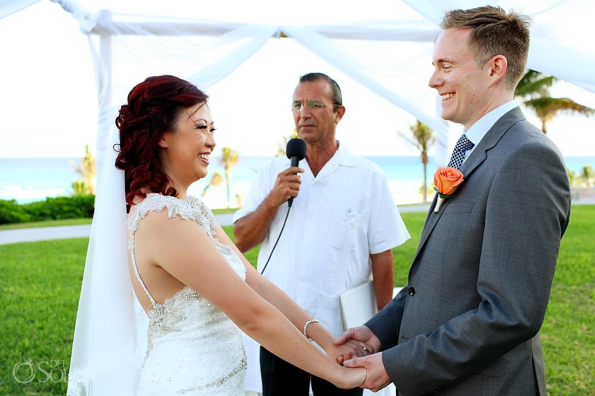 Wedding Ceremony Iberostar Cancun