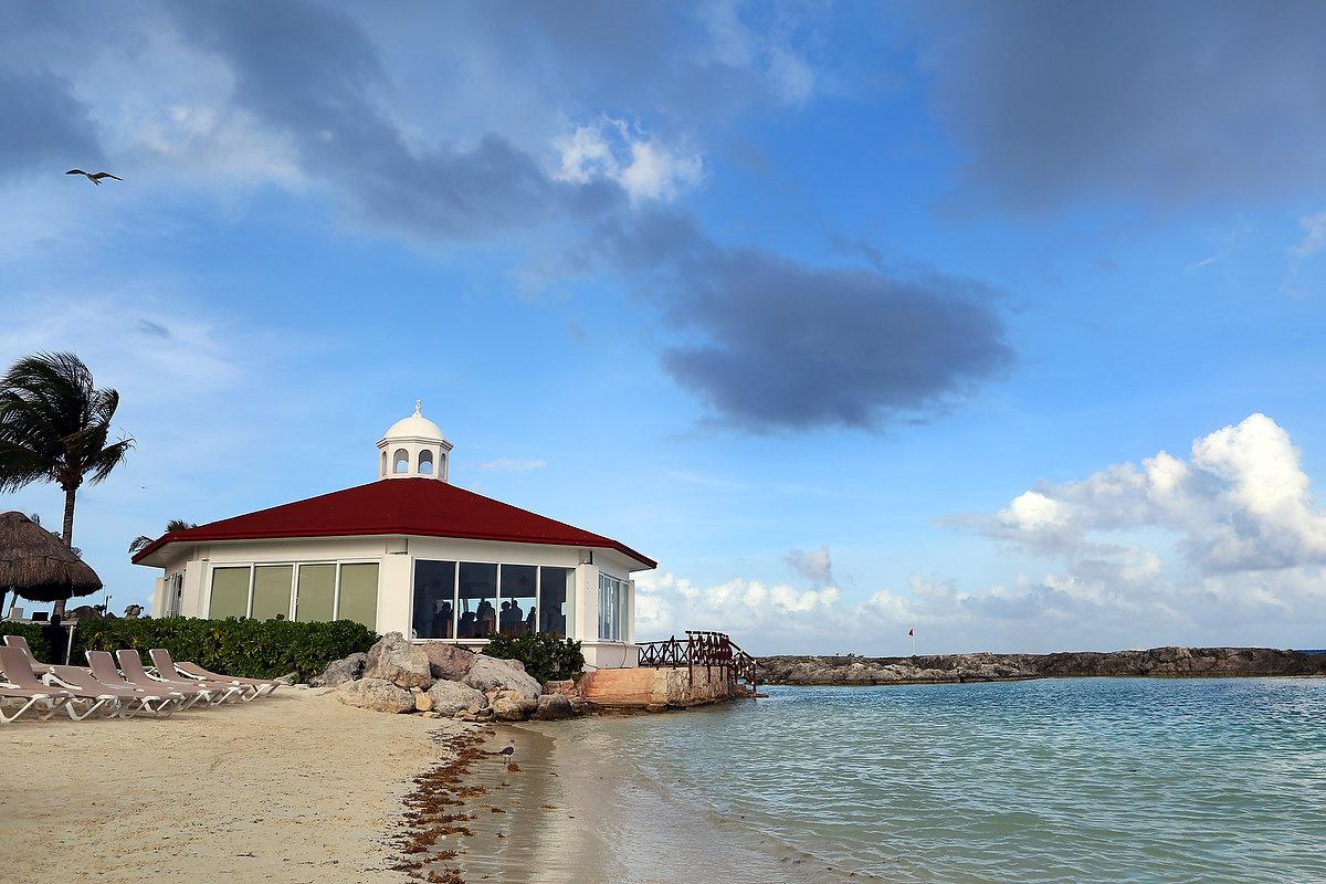 Hard Rock Riviera Maya Wedding: Riviera Maya Church Wedding Venues
