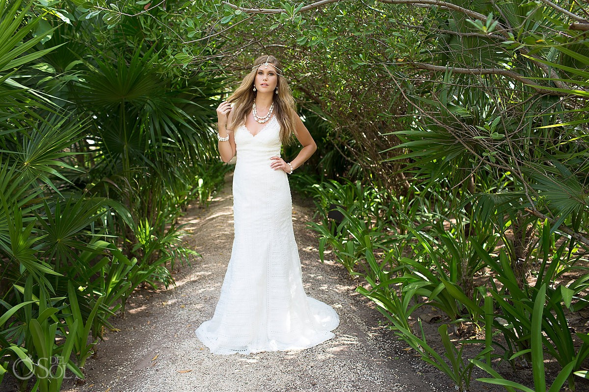 Hillberg & Berk Jewelry spring summer collection bridal