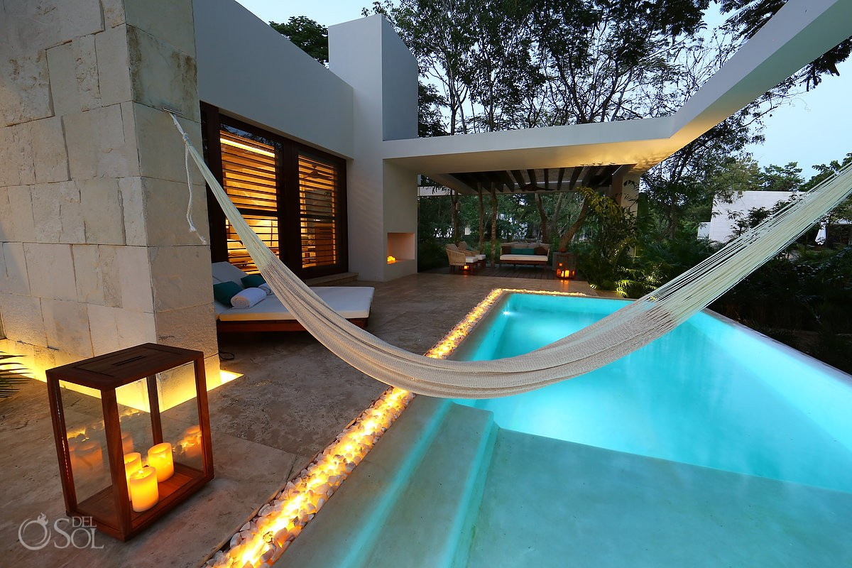 Boutique Luxury Hotels Mexico