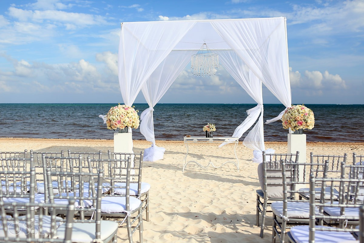 moon palace wedding cancun del sol photography