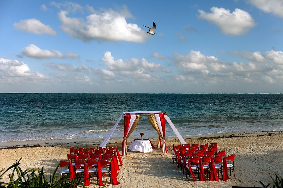 Now Sapphire Weddings Now Sapphire Riviera Cancun Resort