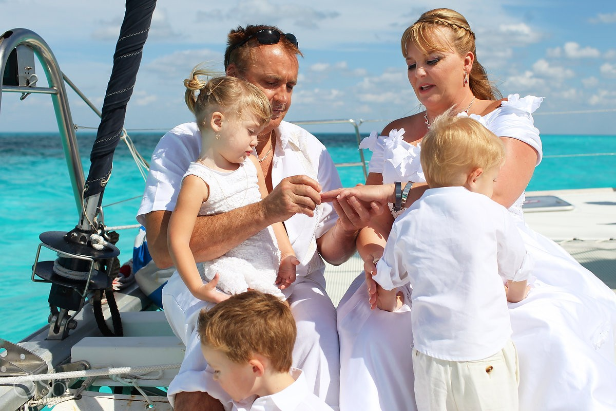 #Familytravel how to include children in your destination wedding and travel plans