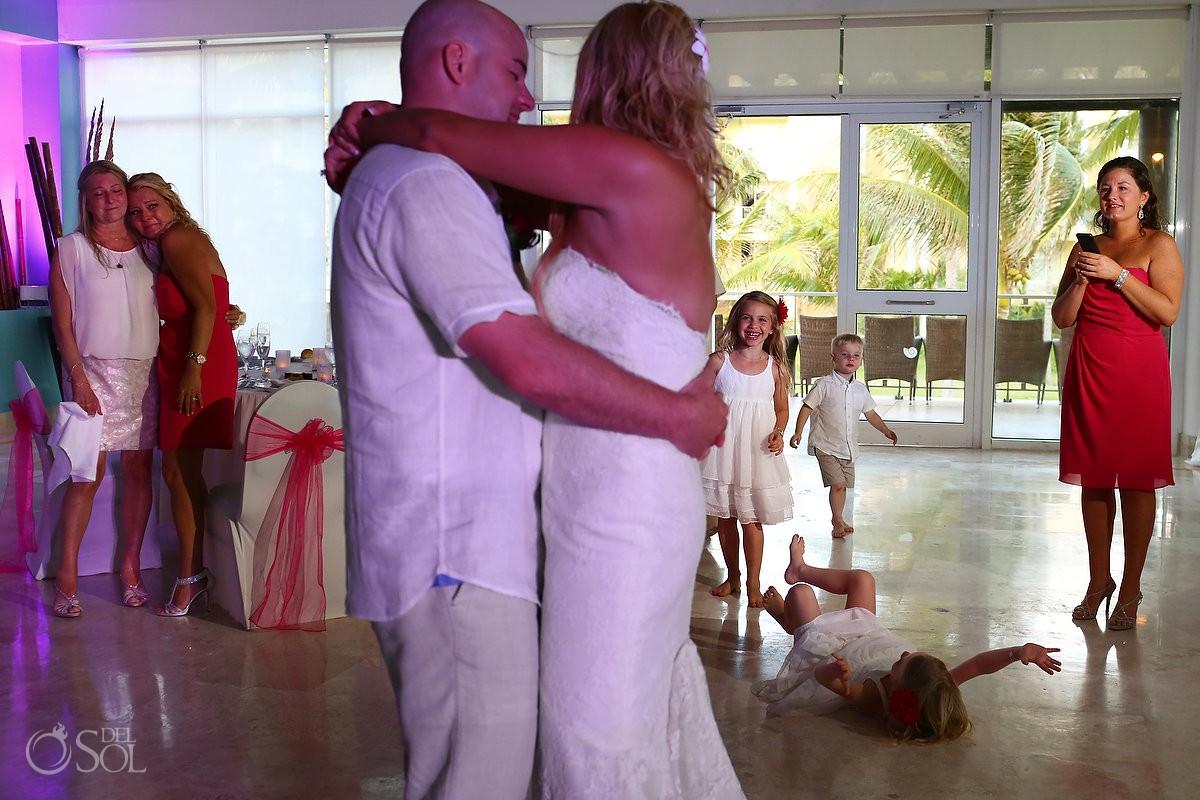 Now Jade wedding first dance