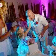 Now Jade wedding reception