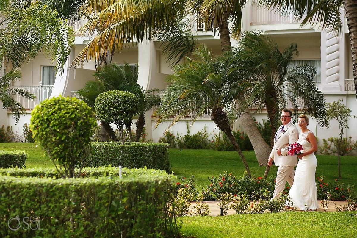 Riu palace riviera maya wedding del sol photography for Riviera maya wedding photographer