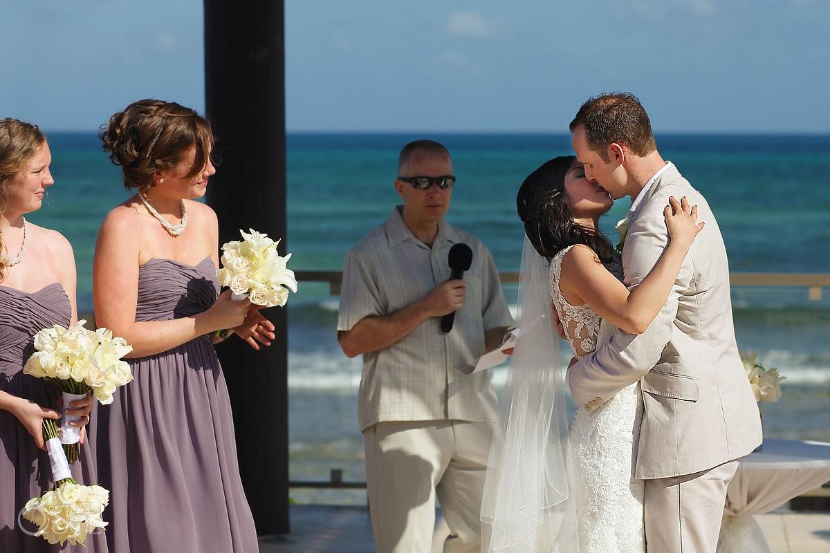 Now Jade Wedding Photos - Del Sol Photography