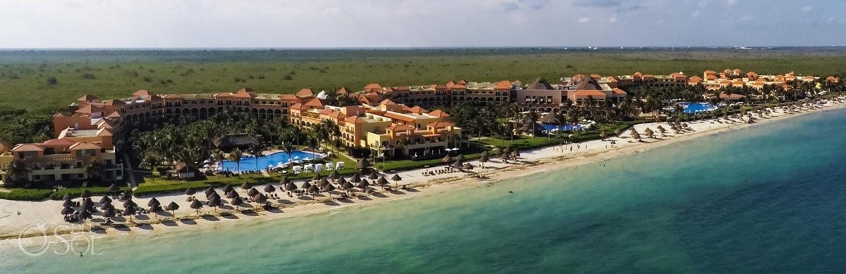 Ocean Coral And Turquesa Resort Puerto Morelos