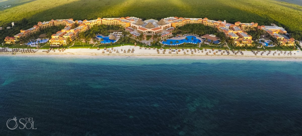 Ocean Coral Tourquesa Resort - Puerto Morelos