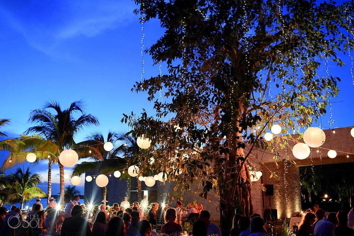 Destination Wedding at NIZUC Resort Cancun