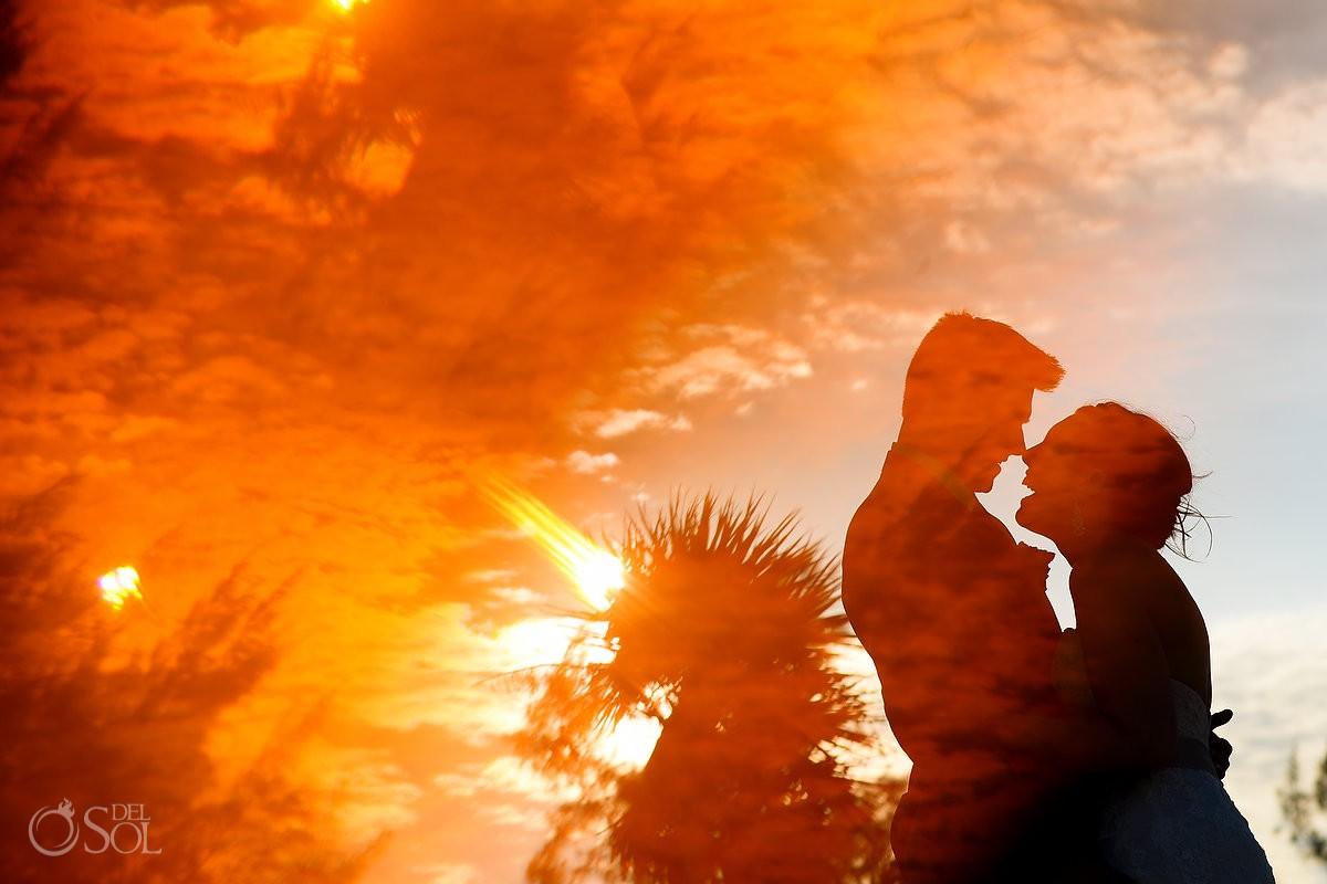 Wedding photography at the Grand Sunset Princess