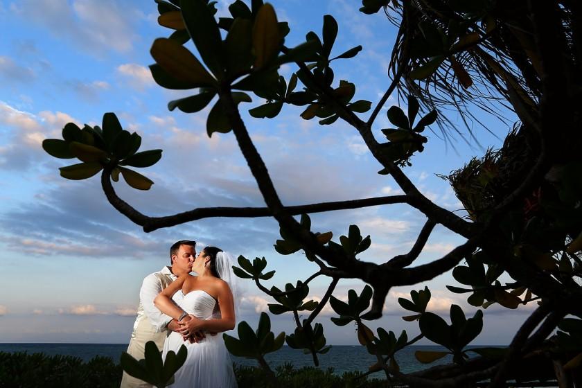 Wedding at Mezzanine