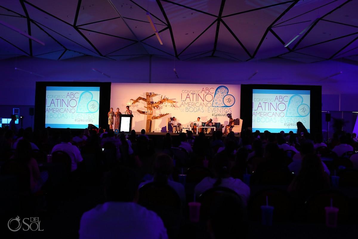 ABC Congreso de Bodas wedding convention in Merida