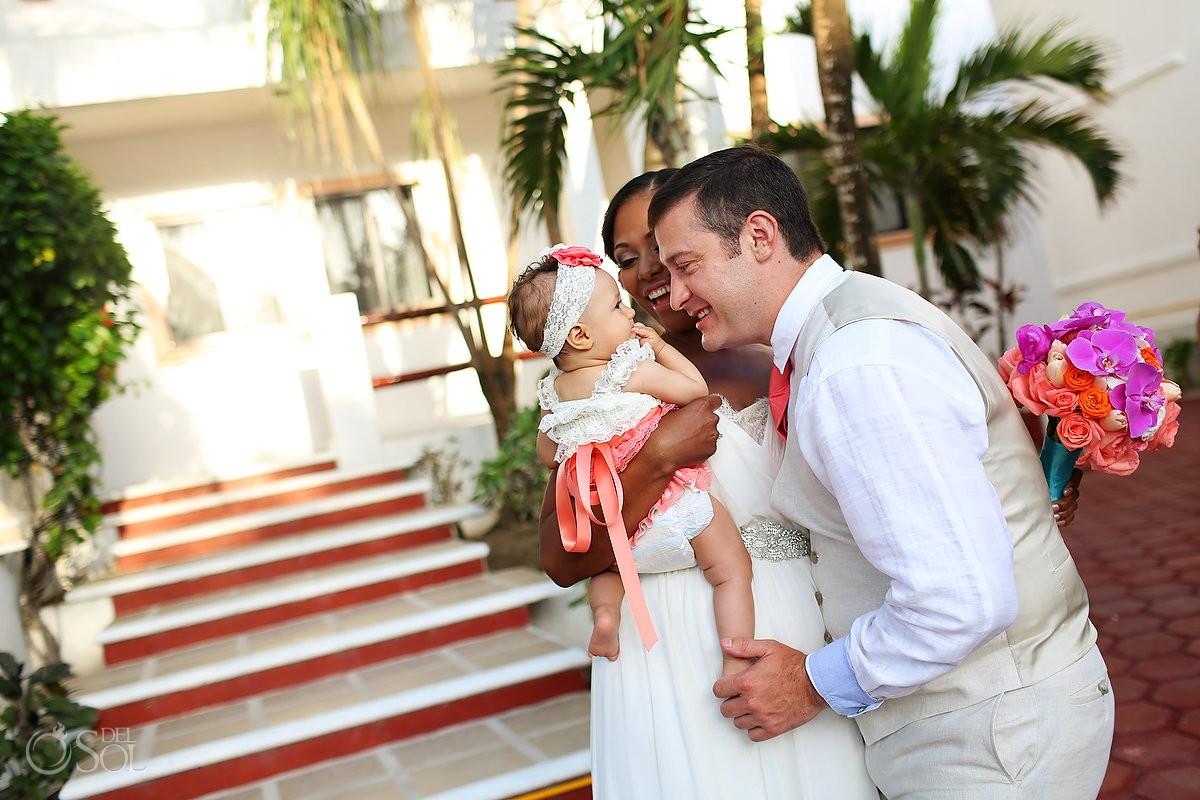 Akumal Wedding Buena Vida