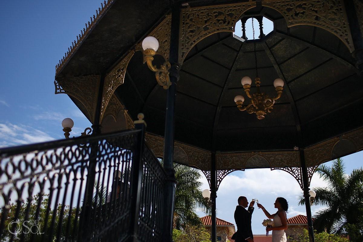church wedding Iberostar