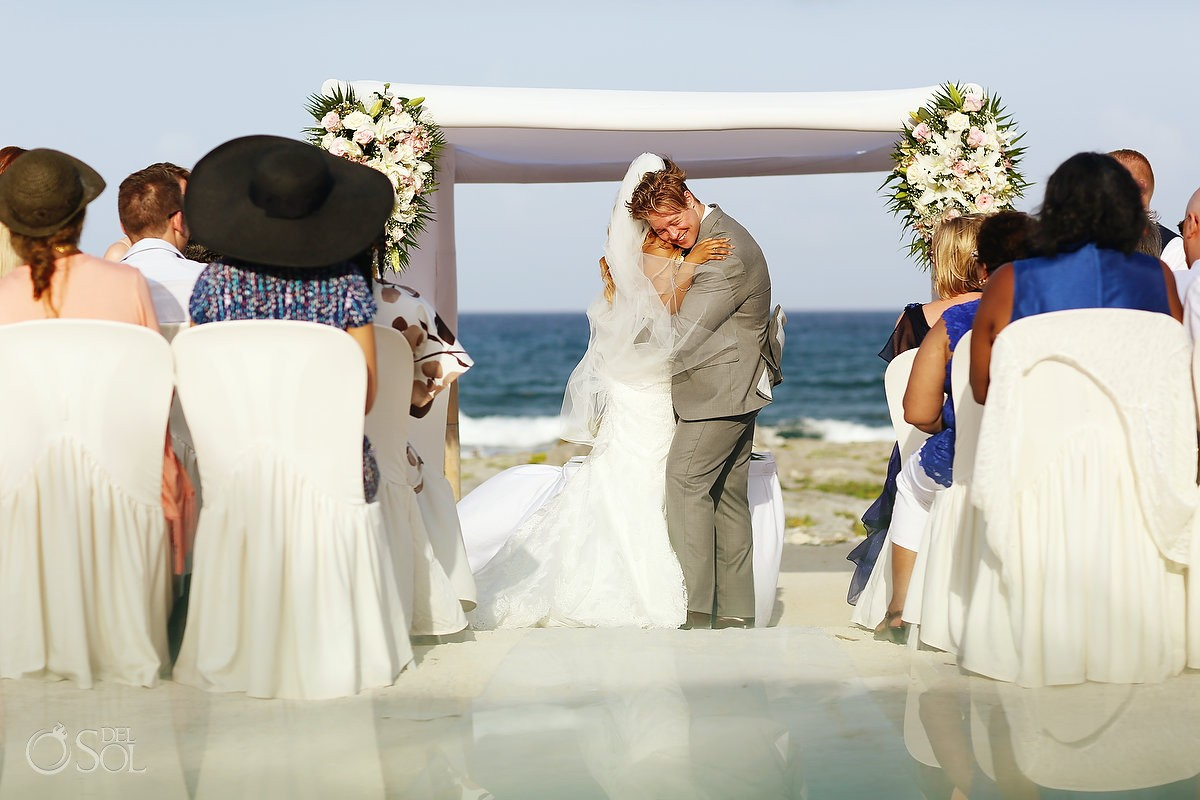 Destination Wedding at Grand Sirenis Riviera Maya