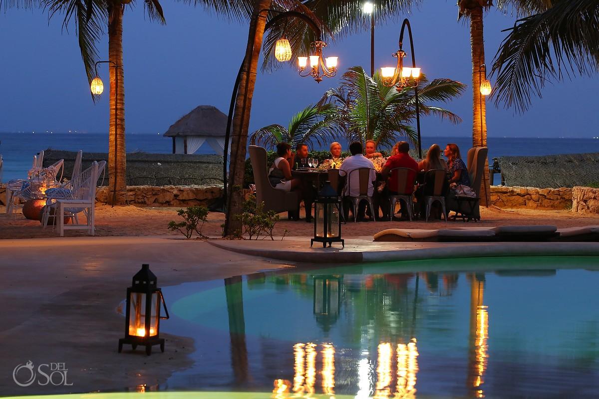 Viceroy Riviera Maya Resort Pool