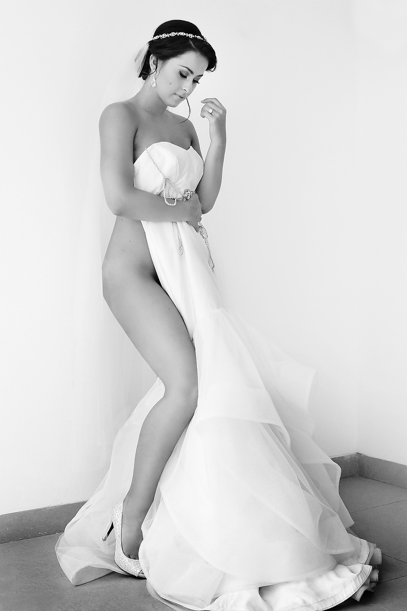 bridal boudoir published in the huffington post weddings