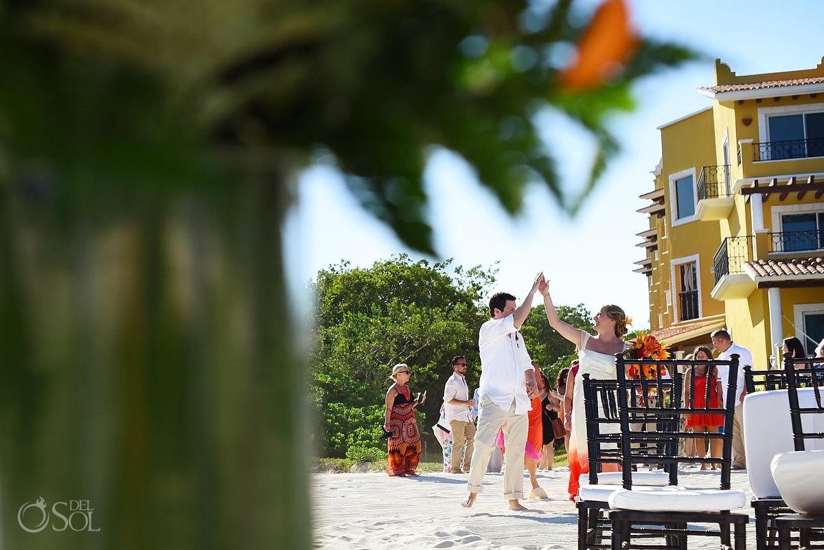 Weddings Secret Capri Riviera Maya
