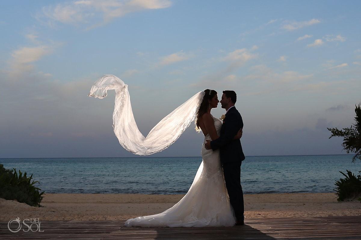 Paradisus La Esmeralda Destination Wedding - Joanne and Esat