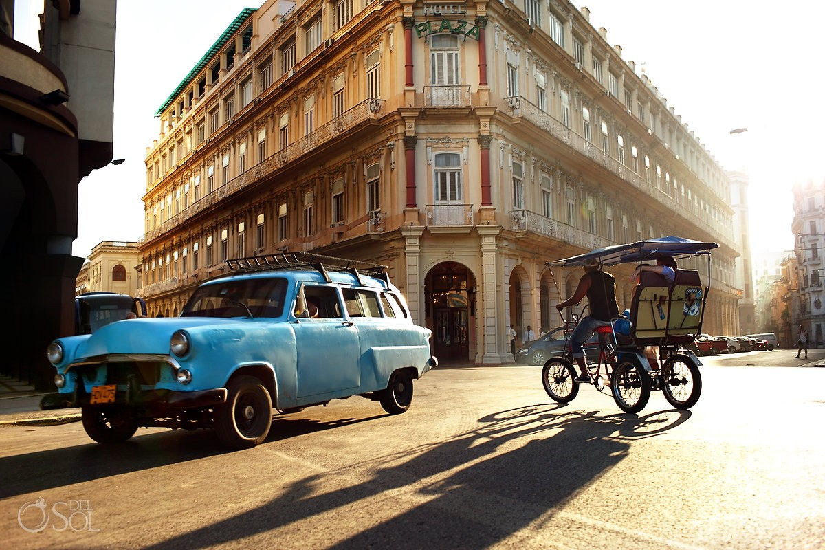 Cover of national geographic traveler cuba addition Havana Cuba Photo Adventure Tour