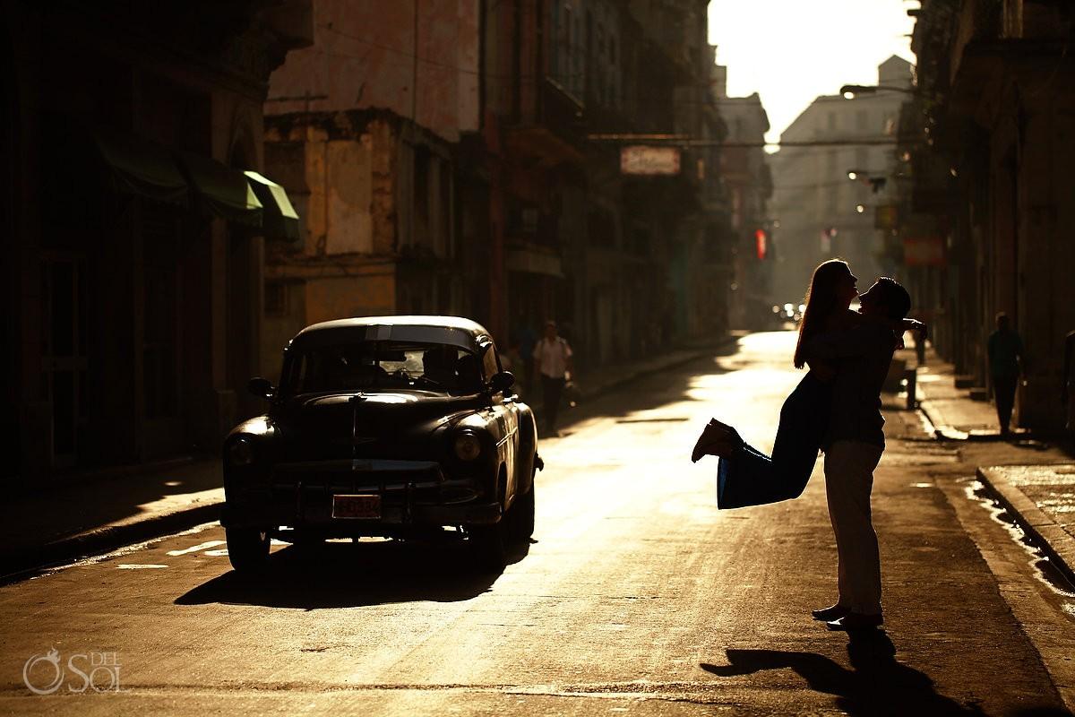 Street scene Havana Cuba Photo Adventure Tour