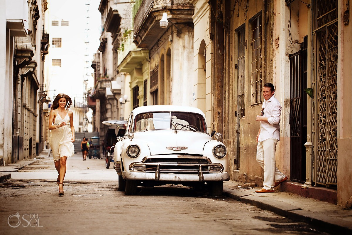 Cultural adventure tour of Havana, Cuba with Del Sol Photography