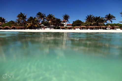 luxury resort destination wedding hotel esencia riviera maya