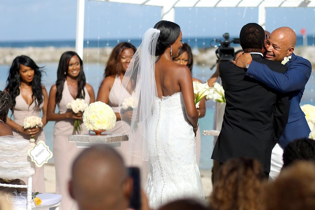 Wedding at Hard Rock Hotel Riviera Maya