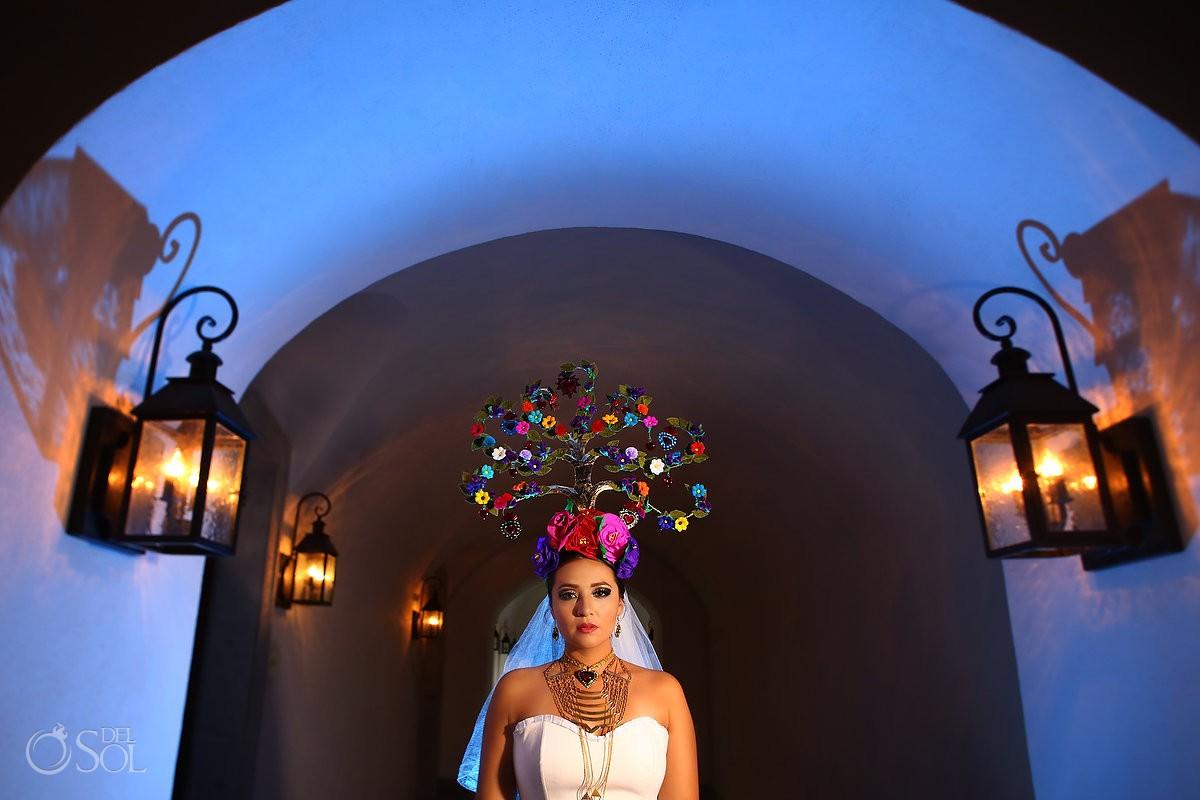 La Novia de Mexico - San Miguel de Allende #Aworldofitsown