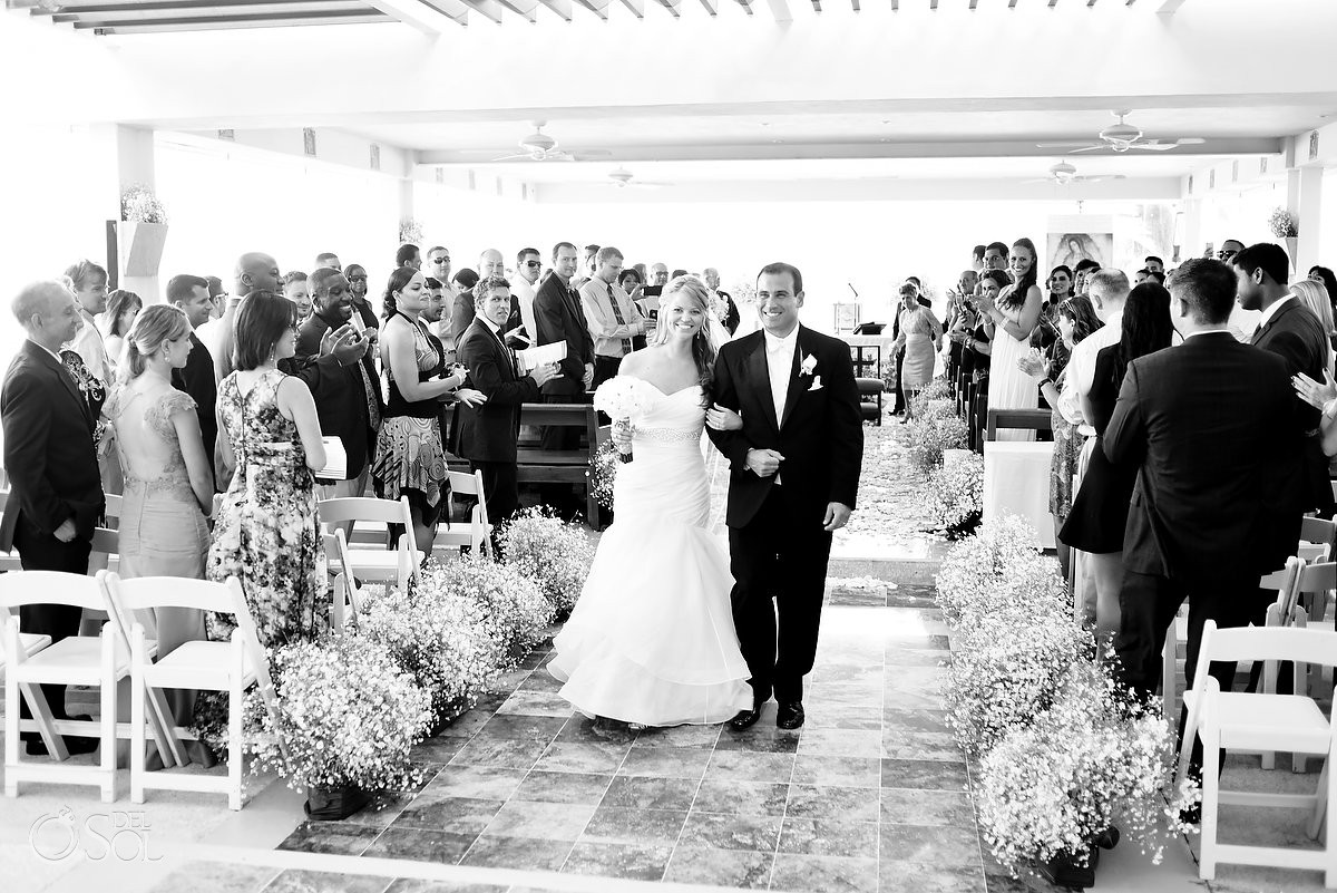 Nautical Themed Wedding at Our Lady of Guadalupe Chapel - Rebecca ...