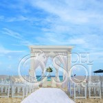 Secrets the Vine Weddings Cancun Mexico