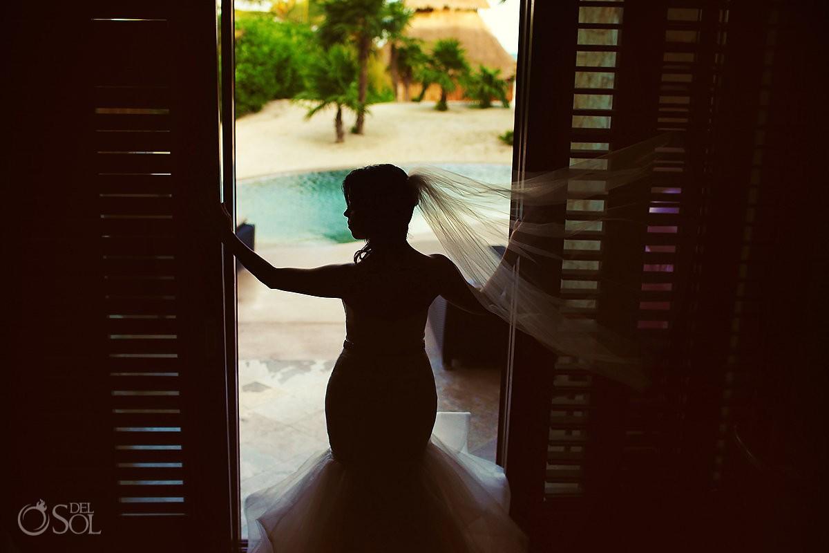 Bride Secrets Maroma wedding Riviera Maya Playa del carmen Mexico